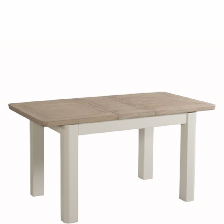 Treviso Painted 4' Extension Dining Table
